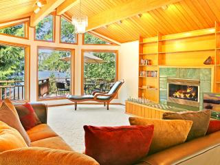 3 bedroom House with Deck in Gig Harbor - Gig Harbor vacation rentals