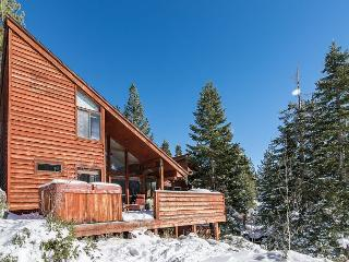 Sun-Drenched Chalet in Alpine Meadows– Sleeps 10 - Alpine Meadows vacation rentals
