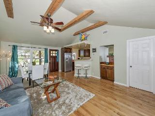 Spacious Home + Studio - Rent for F1 Weekend! Close to Downtown! - Austin vacation rentals
