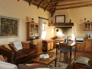 Comfortable House in Mossel Bay with Internet Access, sleeps 4 - Mossel Bay vacation rentals