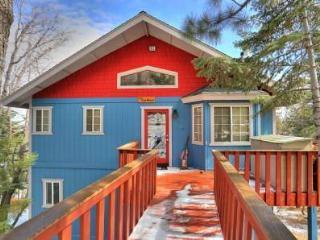 The Treehouse - Big Bear City vacation rentals