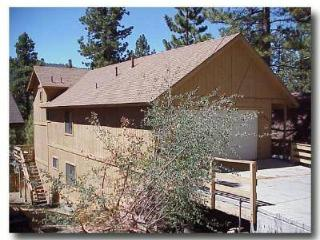 Moonridge Chalet - Big Bear Lake vacation rentals