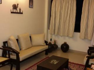 TripThrill Florida Gardens 2 bedroom apartment 3 - Colva vacation rentals