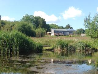 Balebarn Ecolodge - Winkleigh vacation rentals