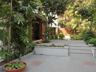 Boutique Homestay-Utelia House No.9.Deluxe DBL-4 - Ahmedabad vacation rentals