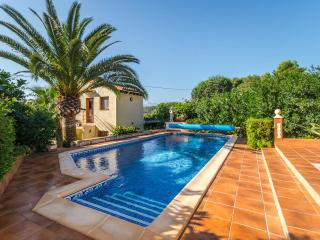 Lovely 1 bedroom Moraira Apartment with Internet Access - Moraira vacation rentals
