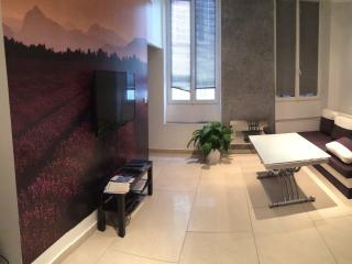 APPARTEMENT JOLIE T2  MODERNE NOAILLES&VIEUX-PORT - Marseille vacation rentals