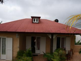 Nice Villa with Internet Access and Wireless Internet - Le Tampon vacation rentals