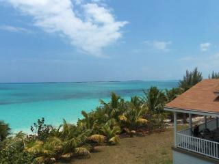 Secluded Area w/Private Beach: Queen Of Hearts - George Town vacation rentals