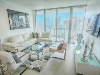 Beautiful Brickell Condo (MT) - Miami vacation rentals
