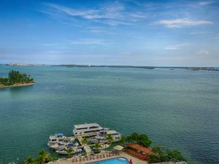 Miami Brickell Getaway (AMB2) - Miami vacation rentals