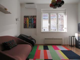 Comfortable Zagreb Studio rental with Internet Access - Zagreb vacation rentals