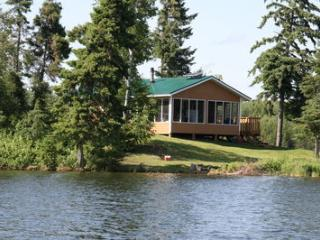 Nice 2 bedroom Cottage in Kenora - Kenora vacation rentals