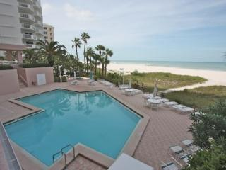 12B Crescent Beach Club - Clearwater Beach vacation rentals