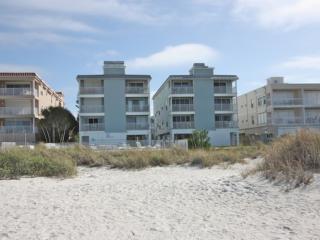 Sea Isles #M - Indian Rocks Beach vacation rentals