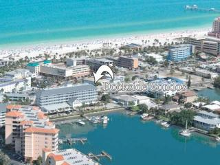 Perfect Condo with Internet Access and A/C - Clearwater Beach vacation rentals