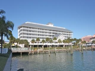 Comfortable 3 bedroom Condo in Clearwater Beach - Clearwater Beach vacation rentals