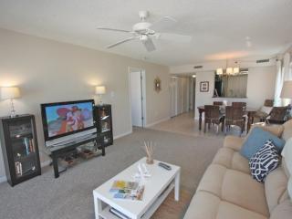 301 Sandcastle North - Indian Rocks Beach vacation rentals