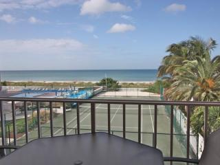 Bright Condo with Internet Access and A/C - Indian Rocks Beach vacation rentals