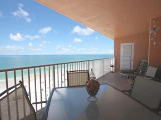 Nice Apartment with Internet Access and A/C - Indian Shores vacation rentals