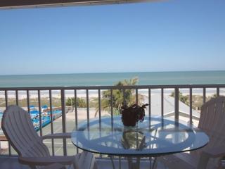 411 Reef Club - Indian Rocks Beach vacation rentals
