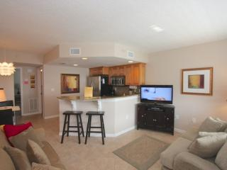 1 bedroom Apartment with Internet Access in Clearwater Beach - Clearwater Beach vacation rentals