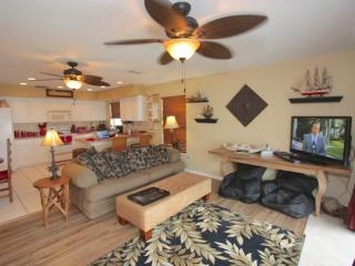 Perfect 2 bedroom Apartment in Indian Rocks Beach - Indian Rocks Beach vacation rentals