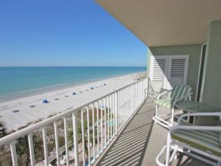 707 Sandcastle One - Indian Shores vacation rentals
