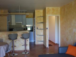 T2 Sur le GOLF de CHIBERTA,PISCINE,PLAGES à pieds - Anglet vacation rentals