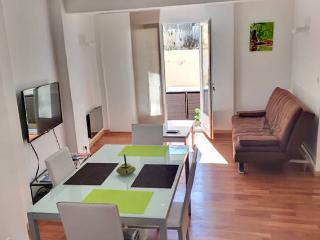 APPARTEMENT T2 40m2 AVEC TERRASSE PLEIN SUD ET BBQ - Marseille vacation rentals