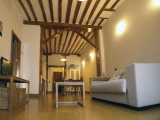 1 bedroom apartment Gran Via Centro - Madrid vacation rentals
