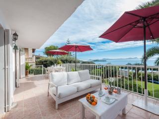 GOLF - Property for 9 people in Alcanada - Puerto de Alcudia vacation rentals