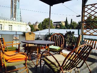 Apartment in city centre/Rustaveli - Tbilisi vacation rentals