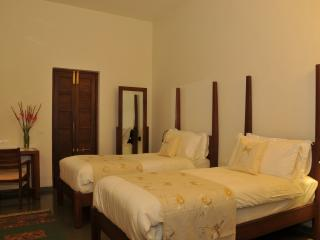 Boutique Homestay-Utelia House.No.9-Twin Room - Ahmedabad vacation rentals
