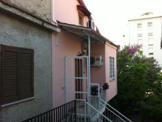 Bright 1 bedroom House in Rende with Washing Machine - Rende vacation rentals