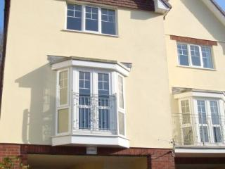 Contemporary 3 storey luxury holiday home - Combe Martin vacation rentals