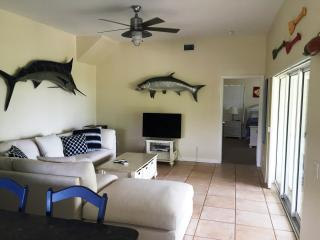 Palm Island Waterfront 4bd/2ba Home With Beautiful - Placida vacation rentals