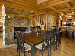 Mont Tremblant Blueberry Lake Incredible 5 Bedroom Chalet - Labelle vacation rentals