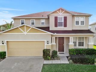 Windwood Bay Beautiful 4 BR Pool Home-103 - Orlando vacation rentals