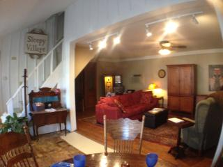 Perfect House with Washing Machine and Television - Little Rock vacation rentals