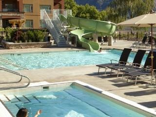 Osoyoos Watermark Beach Resort 1 Bedroom City View Condo - Osoyoos vacation rentals
