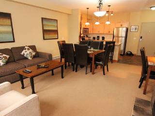 Lodges at Canmore 2 Bedroom Premium Condo - Canmore vacation rentals