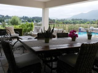 11 Oudepost De Zalze Stellenbosch South Africa - Stellenbosch vacation rentals