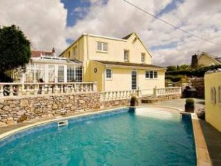 Windyridge Cottage, Oxwich, Gower, Wales - Oxwich vacation rentals