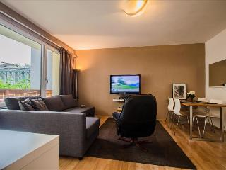 Town & Lake apartment at the centre of Zell am See - Zell am See vacation rentals