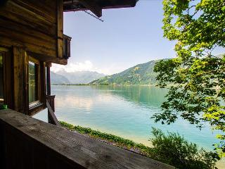 Romantic 1 bedroom Condo in Zell am See - Zell am See vacation rentals