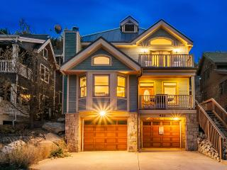 BEST Location in Park City~New Air Conditioning - Park City vacation rentals