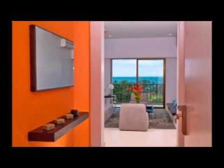 Jaco Ocean and Mountain Views From This Balcony! - Jaco vacation rentals