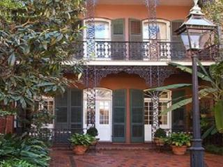 French Quarter House, 1 Bedroom Suite - New Orleans vacation rentals