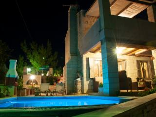 Villas with private pool ''Pantanassa villas'' - Agia Marina vacation rentals